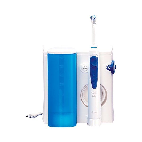 Braun oral-b care oxyjet md19 multi box