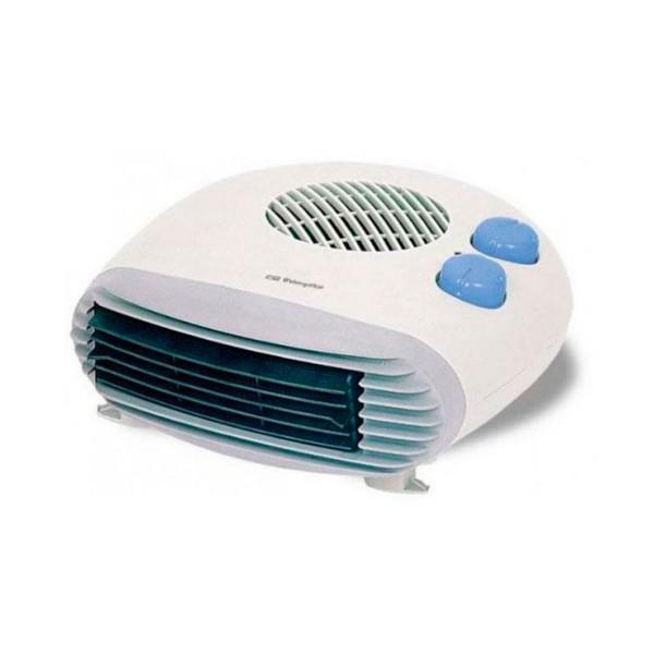 Orbegozo fh 5009 calefactor horizontal