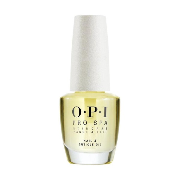 Opi pro spa skincare nail&cuticule aceite 14.8ml
